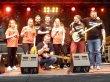 Znakomity popis – Muzycy ZPK na festynie miasta Bargteheide