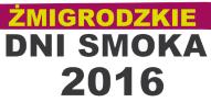 Żmigrodzkie Dni Smoka 2016