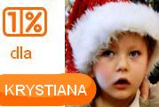 1% dla Krystiana Gruszeckiego